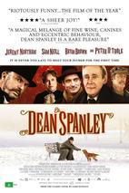 Plakát k filmu: Děkan Spanley