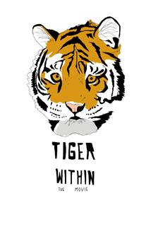 Tiger Within ()