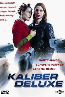 Kaliber Deluxe  - Kaliber Deluxe