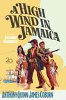 Uragán na Jamajce (1965)