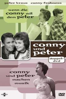 Wenn die Conny mit dem Peter