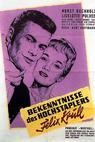 Přiznání hochštaplera Felixe Krulla (1957)