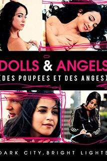 Des poupées et des anges