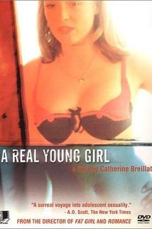 Une vraie jeune fille