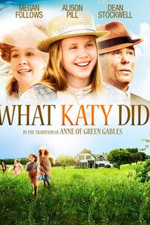 What Katy Did  - What Katy Did