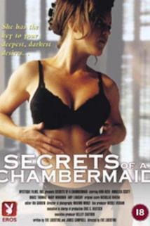 Tajemství pokojské  - Secrets of a Chambermaid