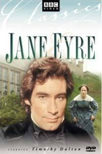Jana Eyreová  - Jane Eyre