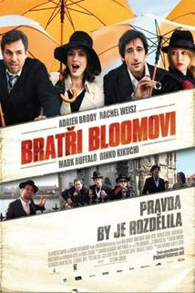 Bratři Bloomovi  - Brothers Bloom, The