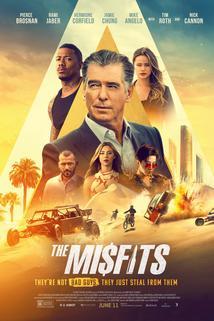 Misfits, The