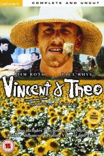 Vincent & Theo  - Vincent & Theo