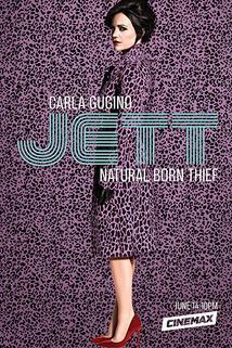 Jett  - Jett