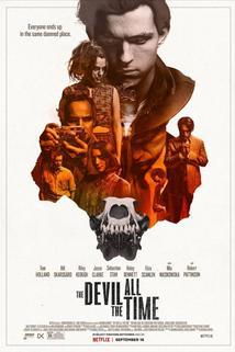 Ďábel  - Devil All the Time, The