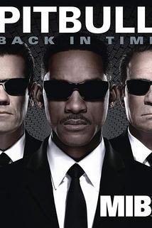 Pitbull: Back in Time