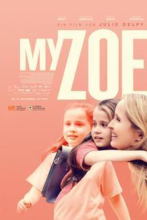 Moje Zoe  - My Zoe