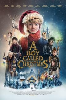 Boy Called Christmas, A