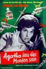 Agatha, laß das Morden sein! (1960)
