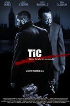Plakát k filmu: Tic