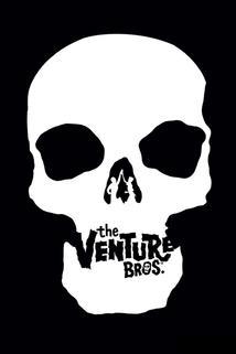 Venture Bros., The  - Venture Bros., The