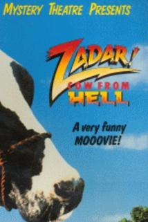 Zadar! Cow from Hell
