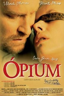 Opium: deník šílené ženy