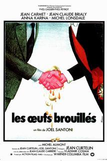 Oeufs brouillés, Les