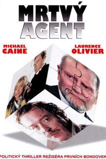 Mrtvý agent