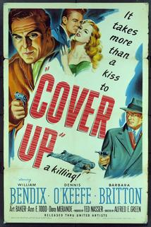 Cover-Up  - Cover-Up