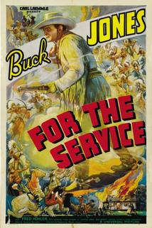 For the Service  - For the Service