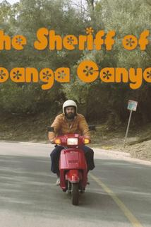 The Sheriff of Topanga Canyon