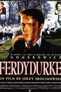 Ferdydurke  - Ferdydurke