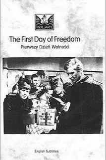 Pierwszy dzien wolnosci