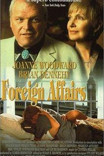 Foreign Affairs  - Foreign Affairs
