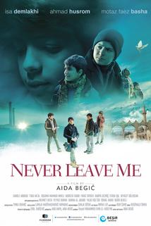 Never Leave Me