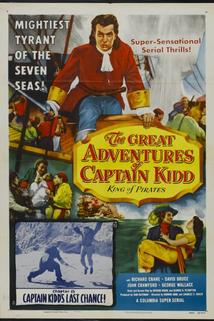 The Great Adventures of Captain Kidd  - The Great Adventures of Captain Kidd