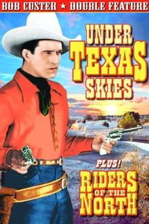 Riders of the North
