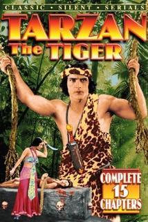 Tarzan the Tiger  - Tarzan the Tiger