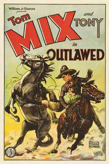 Outlawed  - Outlawed