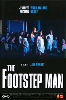 The Footstep Man  - The Footstep Man