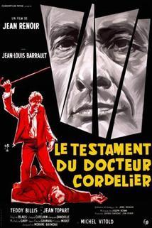 Závěť doktora Cordeliera