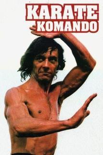 Karate komando