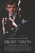 Plakát k filmu: Duel Frost/Nixon