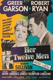 Her Twelve Men  - Her Twelve Men