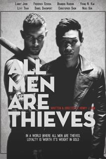 All Men Are Thieves  - All Men Are Thieves