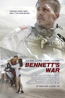 Bennett's War ()