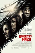 Plakát k filmu: Nejlepší z Brooklynu
