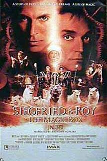 Siegfried & Roy: The Magic Box  - Siegfried & Roy: The Magic Box