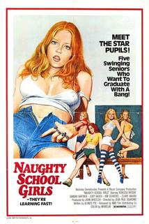Naughty Schoolgirls