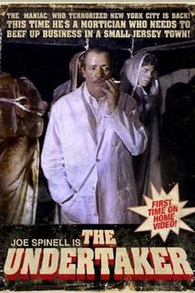 The Undertaker  - The Undertaker
