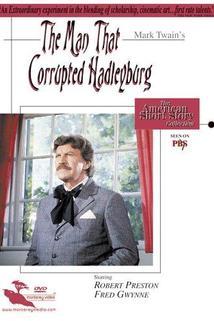 The Man That Corrupted Hadleyburg