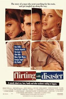 Flirtování s katastrofou